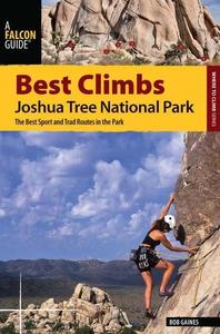 Best Climbs Joshua Tree National Park (e-bok) a
