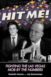 Hit Me! (e-bok) av Jay Bonansinga, Danielle Gom