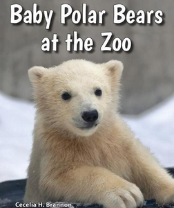Baby Polar Bears at the Zoo (e-bok) av Cecelia