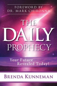The Daily Prophecy (e-bok) av Brenda Kunneman