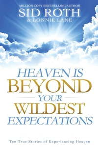 Heaven Is Beyond Your Wildest Expectations (e-b