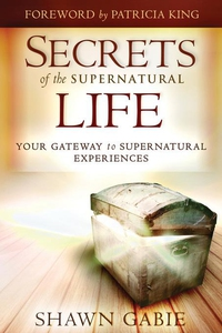 Secrets of the Supernatural Life (e-bok) av Sha