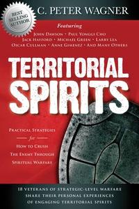 Territorial Spirits (e-bok) av C. Peter Wagner