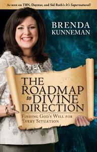 The Roadmap to Divine Direction (e-bok) av Bren