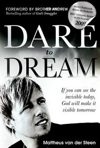 Dare to Dream (e-bok) av Mattheus Van Der Steen