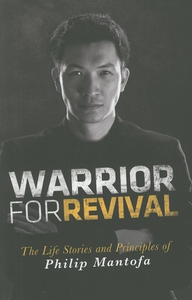 Warrior for Revival (e-bok) av Phillip Mantofa