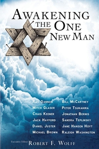 Awakening the One New Man (e-bok) av Robert F.