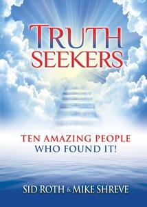 Truth Seekers (e-bok) av Sid Roth, Mike Shreve