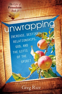Unwrapping Increase, Destiny, Relationships, Go