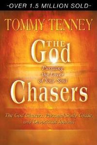 The God Chasers Expanded Ed. (e-bok) av Tommy T