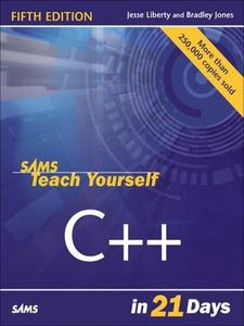 Sams Teach Yourself C++ in 21 Days (e-bok) av J