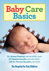 Baby Care Basics (e-bok) av Jeremy Friedman, Na