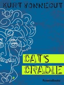 Cat's Cradle (e-bok) av Kurt Vonnegut
