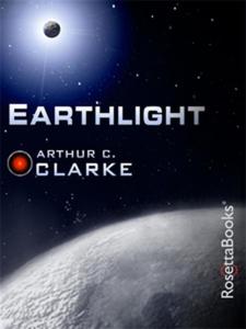 Earthlight (e-bok) av Arthur Clarke