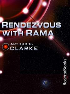Rendezvous with Rama (e-bok) av Arthur Clarke