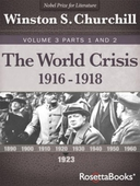 The World Crisis Vol 3