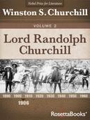 Lord Randolph Churchill, Volume II