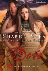 The Dove (e-bok) av Sharon Sala