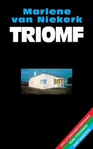 Triomf (e-bok) av Marlene van Niekerk