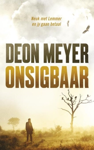 Onsigbaar (ebok) av Deon Meyer