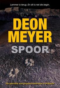 Spoor (ebok) av Deon Meyer