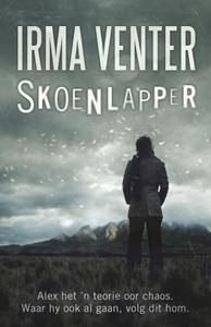 Skoenlapper (e-bok) av Irma Venter