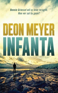 Infanta (ebok) av Deon Meyer