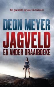Jagveld (e-bok) av Deon Meyer