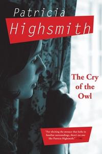 The Cry of the Owl (e-bok) av Patricia Highsmit