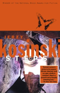 Steps (e-bok) av Jerzy Kosinski