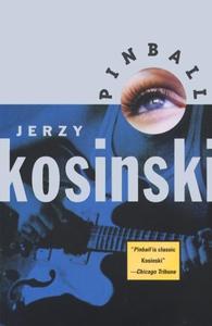 Pinball (e-bok) av Jerzy Kosinski