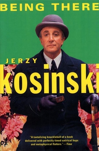 Being There (e-bok) av Jerzy Kosinski