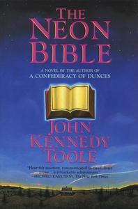The Neon Bible (e-bok) av John Kennedy Toole
