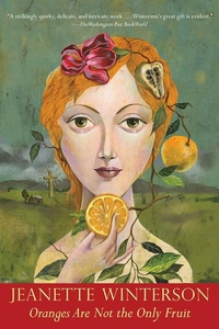 Oranges Are Not the Only Fruit (e-bok) av Jeane