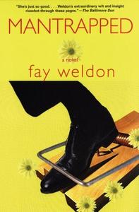 Mantrapped (e-bok) av Fay Weldon