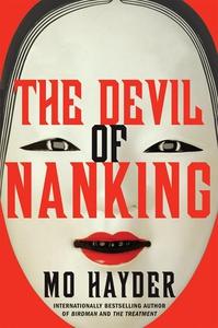 The Devil of Nanking (e-bog) af Mo Hayder