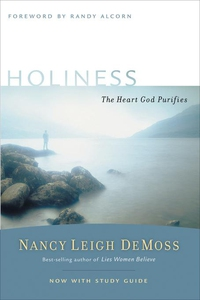 Holiness (e-bok) av Nancy Leigh DeMoss, Nancy L