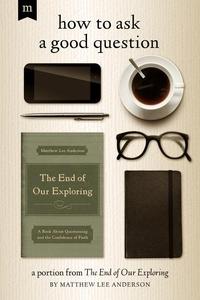 How to Ask a Good Question (e-bok) av Matthew L