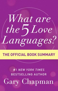 What Are the 5 Love Languages? (e-bok) av Gary