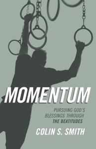 Momentum (e-bok) av Colin S. Smith