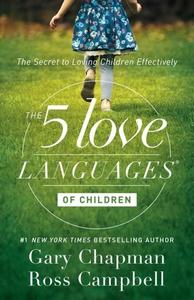The 5 Love Languages of Children (e-bok) av Gar