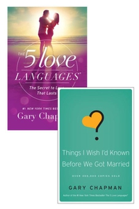 The 5 Love Languages/Things I Wish I'd Known Be