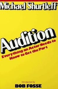 Audition (e-bok) av Michael Shurtleff