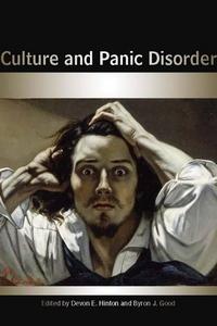 Culture and Panic Disorder (e-bok) av
