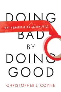 Doing Bad by Doing Good (e-bok) av Christopher