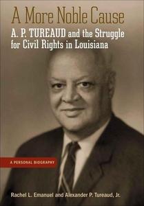 A More Noble Cause (e-bok) av Rachel L. Emanuel