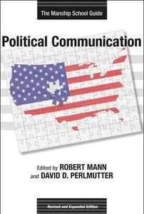 Political Communication (e-bok) av
