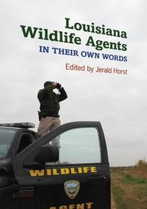 Louisiana Wildlife Agents (e-bok) av
