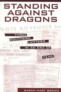 Standing Against Dragons (e-bok) av Sarah Hart