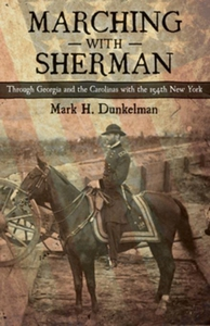 Marching with Sherman (e-bok) av Mark H. Dunkel